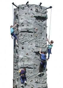 Rock Wall Rental Portable Climbing Walls
